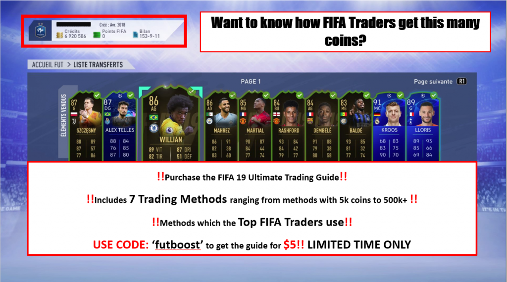 fifa 19 trading tipps