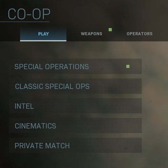 modern warfare how much xp per kill in coop for guns